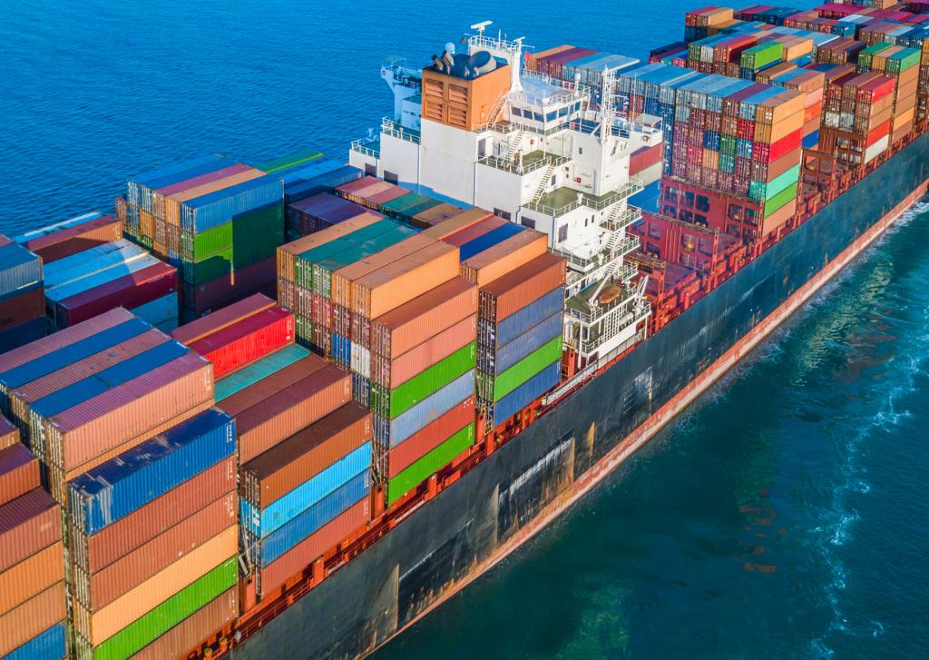 U.S. Maritime Advisory West Africa Revised