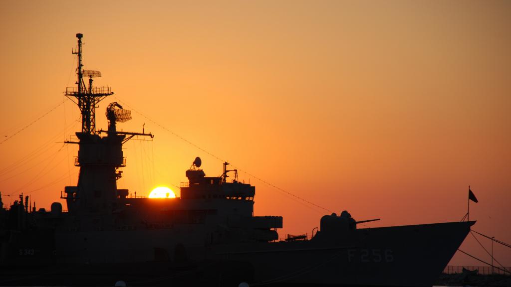 Ghana Navy outlines Agenda 2024